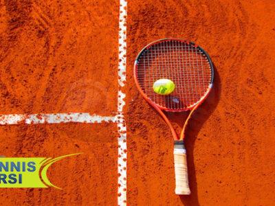 راهکارهای پیروزی در بازی تنیس