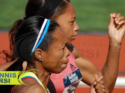 زنان ورزشکار موفق آمریکایی آفریقایی تبار