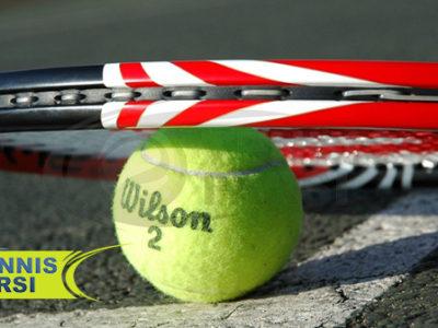 سیستم امتیازدهی در تنیس