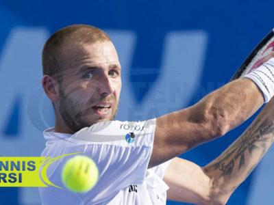 تنیس دان ایوانز