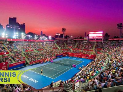 رقابتهای آزاد تنیس
