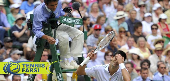 شباهت های تنیس و زندگی