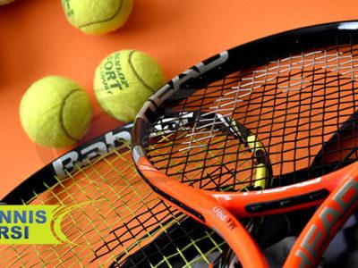 تجهیزات تنیس ، نو یا دست دوم؟