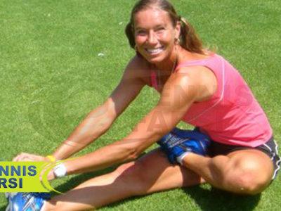 مراقبت از مفاصل ران در تنیس