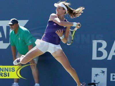 تمرینات تنیس