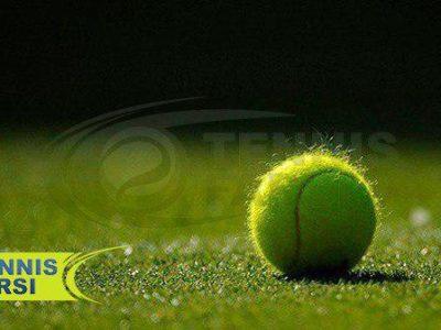 مسابقات تنیس