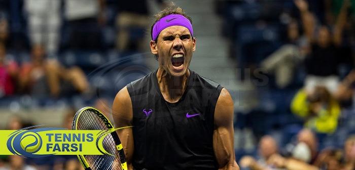 رافائل نادال (Rafael Nadal)