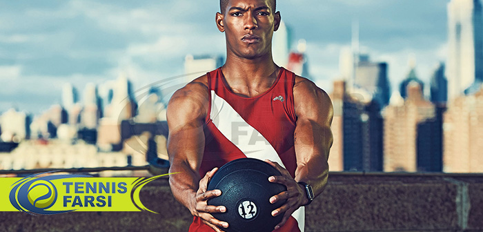 25 تمرین باشگاهی استقامتی جهت آماده سازی بدن1
