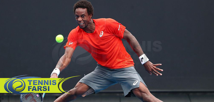 گائل مونفیس تورنمنت ATP Cup