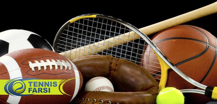 وضعیت ورزش تنیس در جامعه