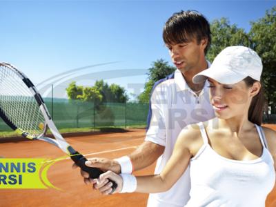 ورزش های موثر برای پیشرفت در تنیس