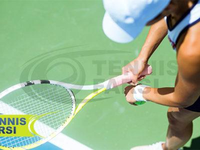 خطاهای پا در تنیس چیست؟