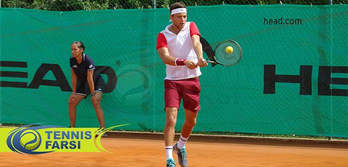 مزایای جلسه تمرینی ضربات آزاد تنیس