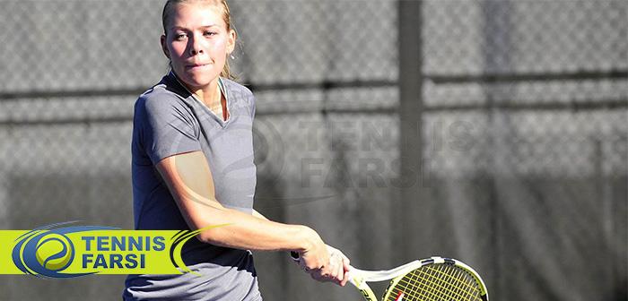 2- ورزش کردن سخت است/ اشتباهات در تنیس