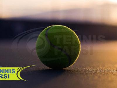 حالت ایستادن در تنیس
