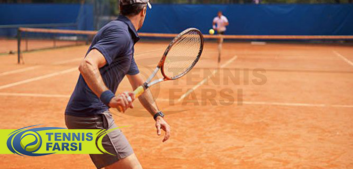 هزینه بازی تنیس