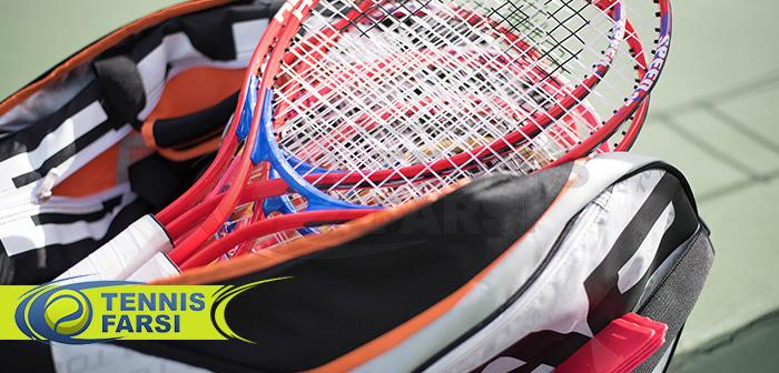 هزینه تجهیزات تنیس چقدر است؟