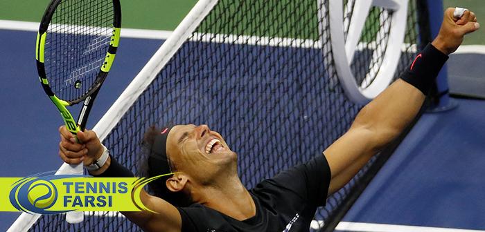پول و جایزه در مسابقات تنیسورهای حرفه ای