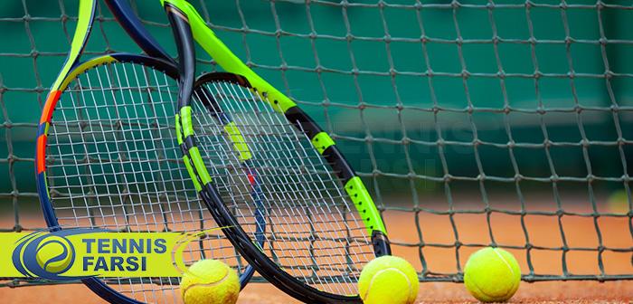 چگونه از درجا زدن در تنیس بپرهیزیم؟