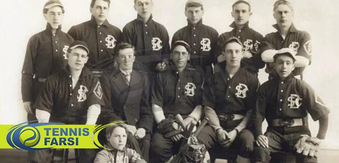 تاریخچه ای مختصر از ورزش های شاخص