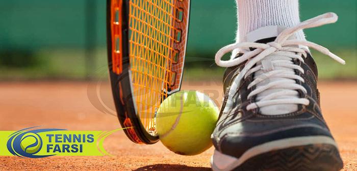 کفش تنیس مناسب بانوان