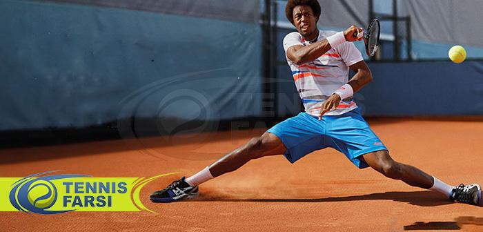 کفش تنیس مناسب بانوان2