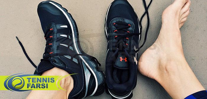 کفش تنیس مناسب بانوان3