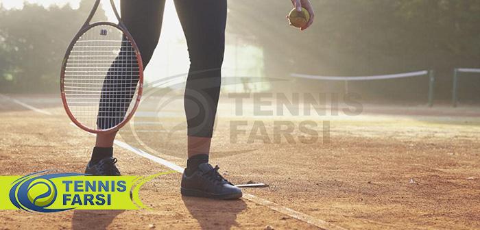 کفش تنیس مناسب بانوان4
