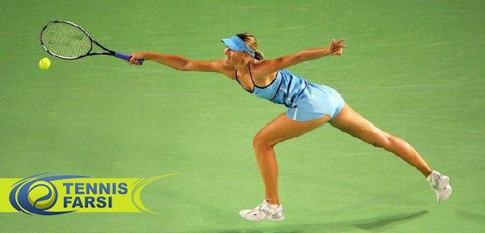 ترفندهای پیروزی بخش در بازی تنیس