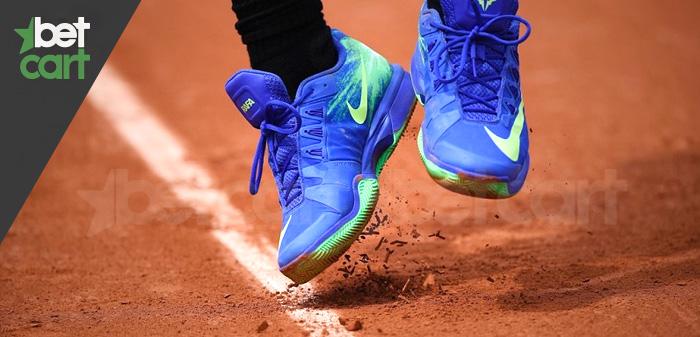 کفش تنیس