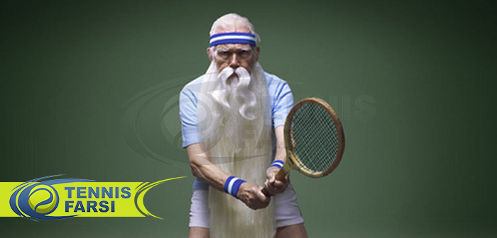 ورزش تنیس