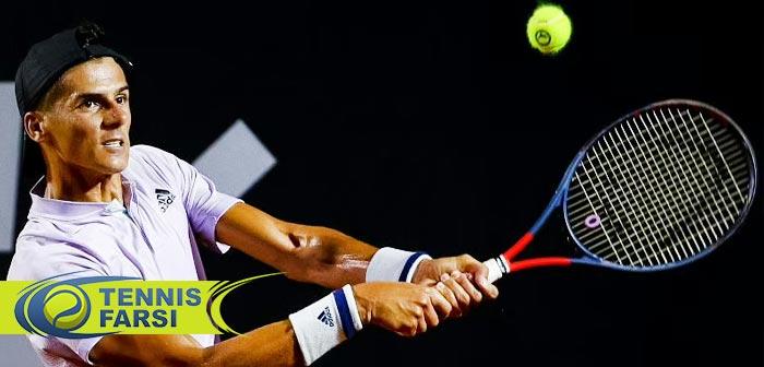تنیس مسترز رم ۲۰۲۰