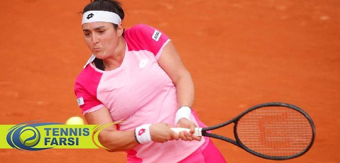اشتباهات رایج بازیکنان تنیس