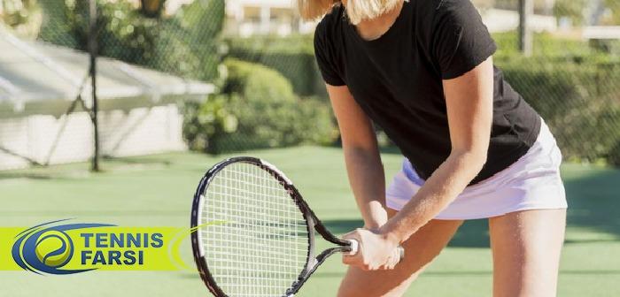 حرفهای شدن در تنیس
