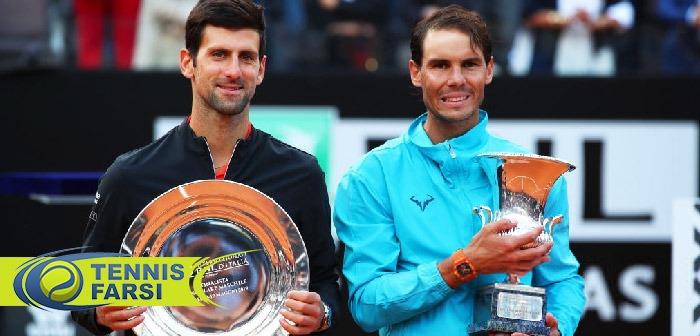 رده بندی تنیس جهان ۲۰۲۰