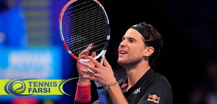 فینال تور جهانی تنیس ۲۰۲۰