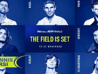 مسابقات تور ATP
