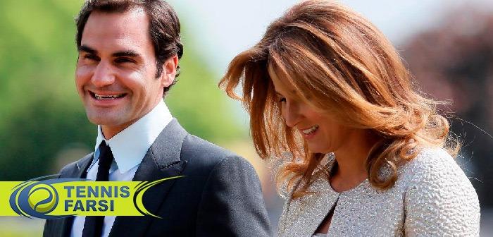 انصراف راجر فدرر از تنیس آزاد استرالیا