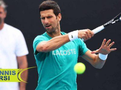 تنیس آزاد استرالیا ۲۰۲۱