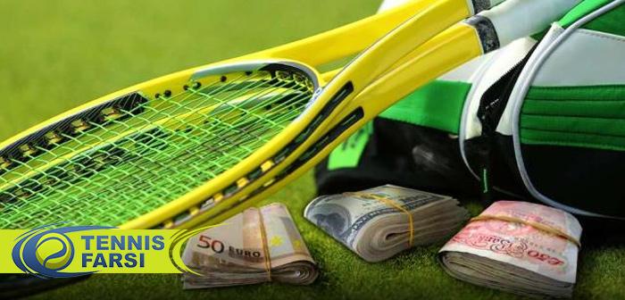 شرط بندی تنیس