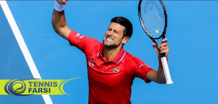 مسابقات ATP CUP روز اول